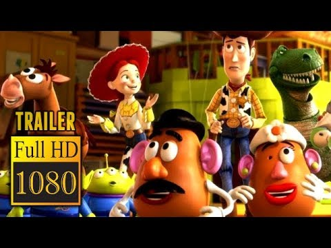 🎥 TOY STORY 3 (2010) | Full Movie Trailer in Full HD | 1080p Mp3