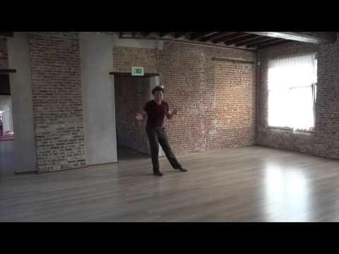 Vernacular jazz solo exercices warm up
