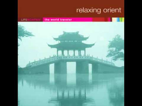 Relaxing Orient - Sea of Tranquility