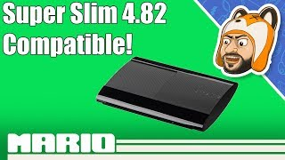How to Install HAN on Any PS3 on Firmware 4.82 | Super Slim Jailbreak (PS3Xploit v3)
