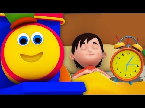 Bob o trem | você está dormindo irmão joão | Are You Sleeping