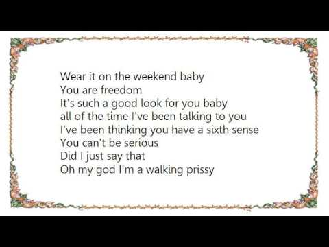 Huffamoose - Such a Good Look Lyrics