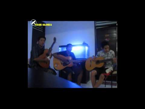 Satukanlah Hati kami (music Gitar)