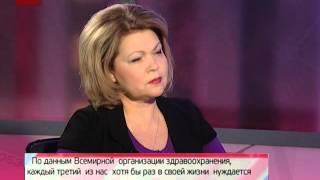 Диалог 12.11.2015 Руслан Джабраилов