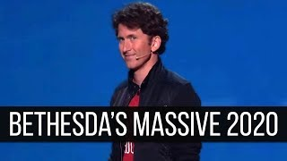 Why 2020 Could Be Massive for Bethesda