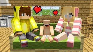 ISMETRG'NİN BEBEĞİ OLDU! - Minecraft