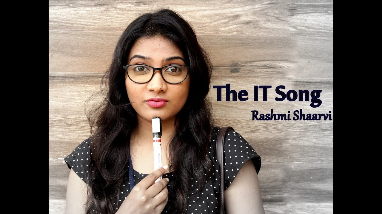 The It Song Rashmi Shaarvi Youtube Rashmi was born and raised in visakhapatnam, andhra pradesh, and later moved to hyderabad to pursue a career in film industry. the it song rashmi shaarvi