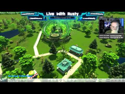 RTC World PC EA