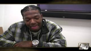 """Thisis50 Interview With B.G. """"I Regret Using Dope When I Was 15"""""""