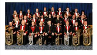 Yorkshire Imperial Band - Music for Battle Creek Live