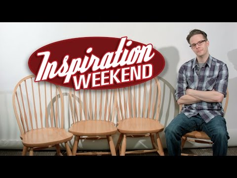 "Inspiration Weekend 2015 - What is ""Inspiration""?"