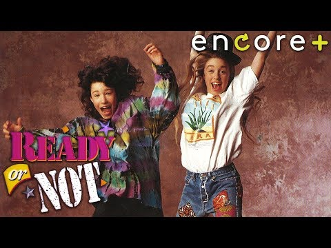 Ready Or Not (S. 1 Ep. 1) – Teen Drama