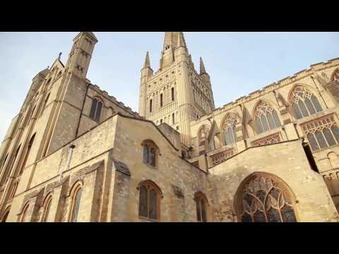 Siteseeing in Norwich