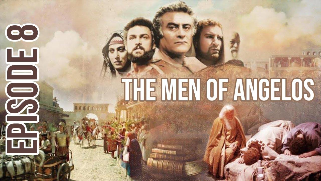 Download The Men of Angelos - Episode 8