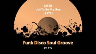 The best music 70's & 80's Funk, Disco, Soul, Groove by DJ' PYL.