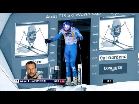 Longines Live Alpine Data: Episode 4 – Saving seconds at the start