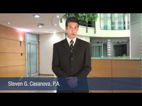 Steven G. Casanova, P.A. - Melbourne, FL DUI & Criminal Defense Attorney