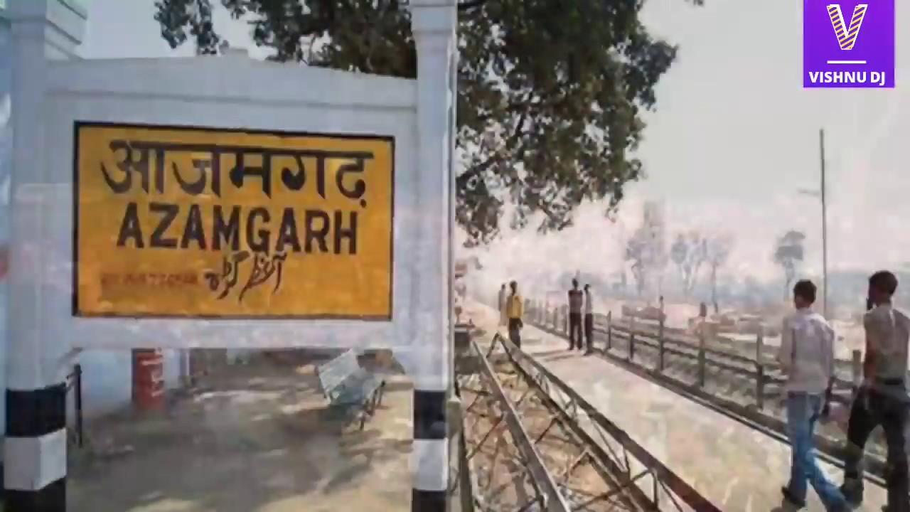 आज़मगढ़ का सबसे सुपरहिट गाना Z...