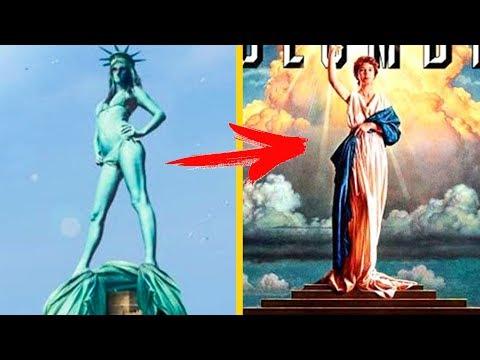 10 ЛОГОТИПОВ КИНОСТУДИЙ, ИХ СЕКРЕТЫ И ИСТОРИИ СОЗДАНИЯ