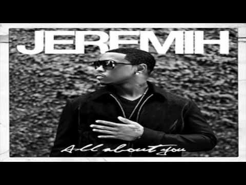 Jeremih - Waiter The 5 Senses