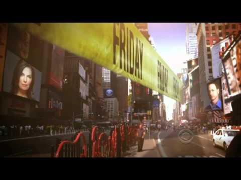 CSI: NY - Season 7 Preview