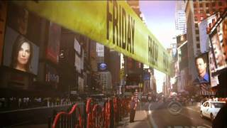 CSI: NY - Season 7 Preview