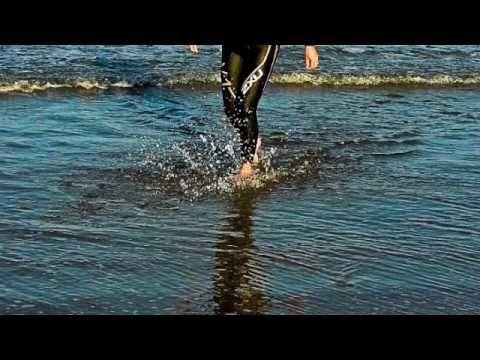 Santa Barbara Triathlon