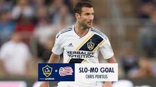 SLO-MO GOAL: Chris Pontius scores the final minute winner in stoppage time
