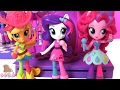 Equestria Girls Rainbow Rocks Май Литл Пони #ЭквестрияГерлз Радужный Рок Мультики Для Детей