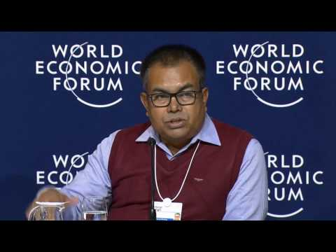 Davos 2017 - Press Conference How Are Leading Social Enterprises Creating Impact at Scale