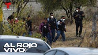 Asesinan a más de una decena de agentes de la policía en el Estado de México
