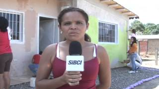 Jornada de Trabajo Voluntario Guanare Edo  Portuguesa