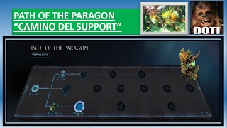 Battle Pass Winter 2017 - Path of the Paragon