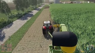 MF & Trzcina Cukrowa  E34 | Farming Simulator 19