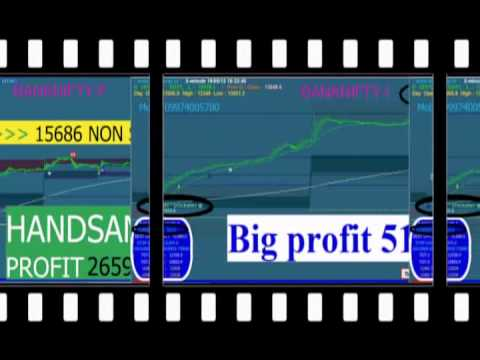 Intraday forex trading software