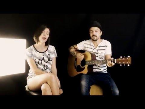 Lucky - Jason Mraz feat Colbie Caillat (Cover Fernanda de Lima e Rubens Daniel)