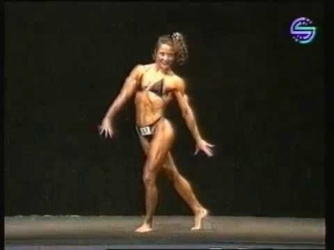 Sexy muscle women pictures