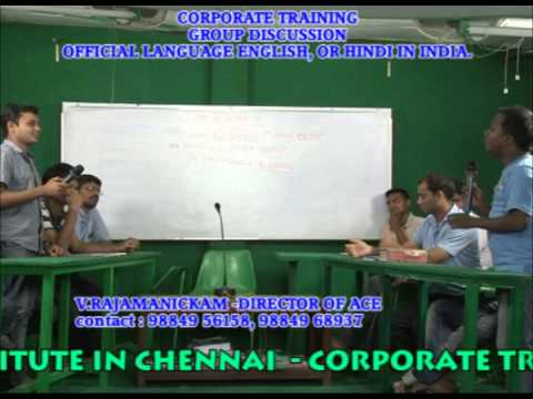 BEST GROUP DISCUSSIONTRAINING INSTITUTION IN CHENNAI -    PH:9840749872