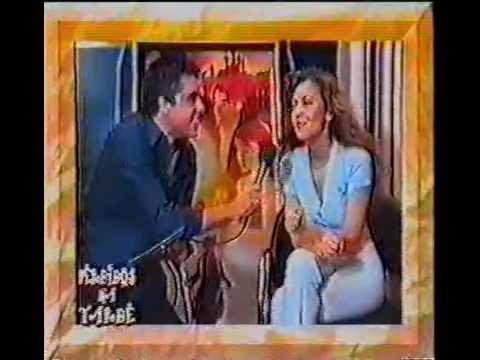 Thalía - Perdidos na Tarde 1998 - Anastasia