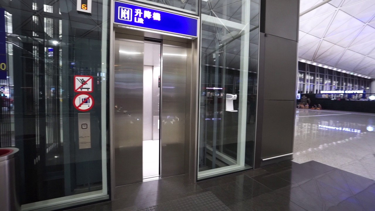 Hong Kong Airport Transportation Guide - How to Travel