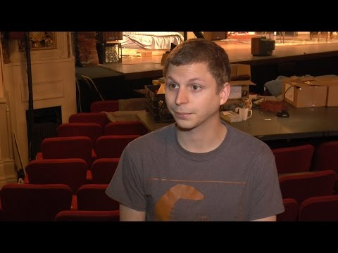 Michael Cera, Tavi Gevinson, and Kieran Culkin Relive Their Youth on Broadway