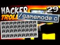 Minecraft HACKER TROLLING - HACKER IN CREATIVE GAMEMODE!! - Ep. 29 ( Minecraft 1.8 Hacks )