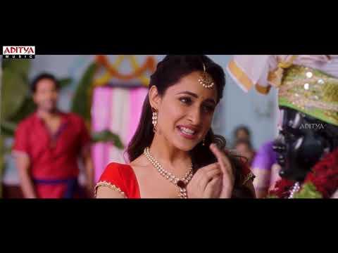 Swamy Ra Ra Song - Achari America Yatra Movie | Vishnu Manchu, Pragya Jaiswal, Brahmanandam