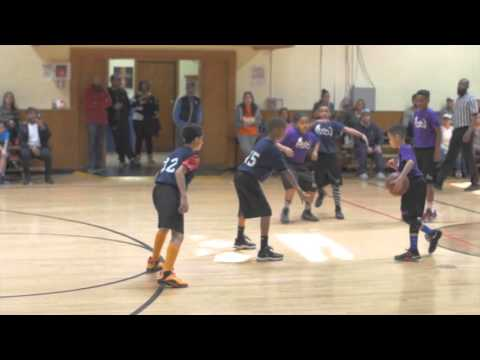 MBCY BASKETBALL 10-12 YEAR OLD CHAMPIONSHIP