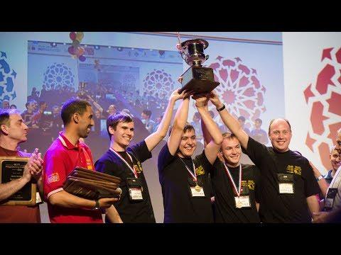 ACM ICPC World Finals 2015 (Full Broadcast)
