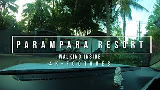 Parampara Resort Coorg 4K Resort Walk Relaxation Music Nature Resort