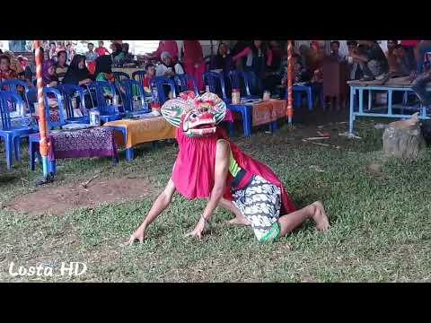 Jathilan ndeso musi rawas sumatera selatan