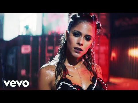 TINI - Si Tu Te Vas (Official Video)