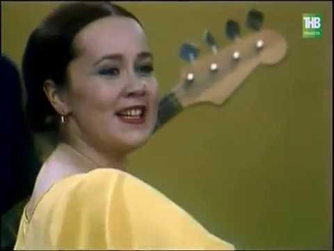 Вафира Гизатуллина - Туй жыры (1989)