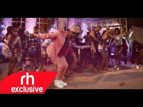 DJ KALONJE - 2018 NEW BONGO MIX INTRO &Download (RH EXCLUSIVE)